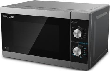 Микроволновая печь Sharp YC-MG01E-S
