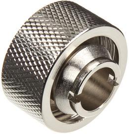 "Ohne Hersteller Adapter for 1/4"" Thread / 19/13mm tube Nickel WASC-219"