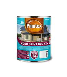 Pinotex Wood Paint Duo VX+, 1 l