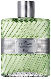 Christian Dior Eau Sauvage 200ml Aftershave Lotion