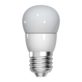 SPULDZE LED BUBLE 5W E27 827 FR 15KH (GE)