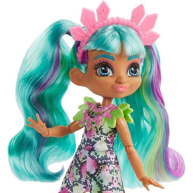 Mattel Cave Club Doll Rockelle GWT25