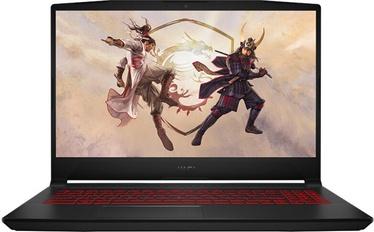Ноутбук MSI Katana GF66, Intel® Core™ i5, 8 GB, 512 GB, 15.6 ″