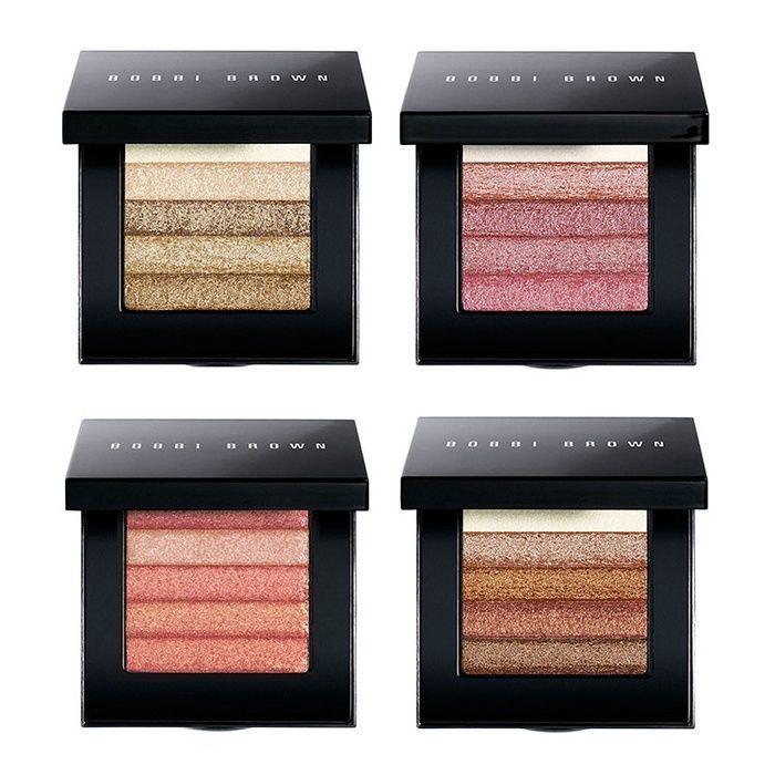 Bobbi Brown Shimmer Brick Compact 10.3g Nectar