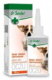 Acu tīrīšanas līdzeklis dzīvniekiem 75 ml