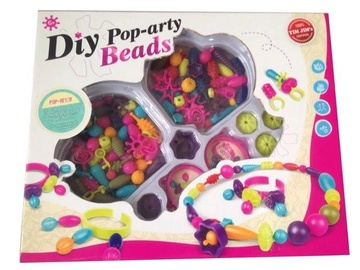 Askato Diy Pop-arty Beads 102276