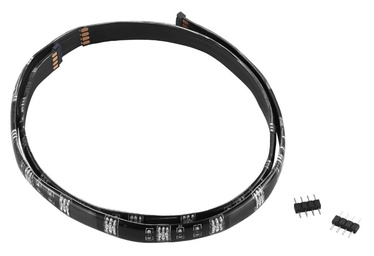 CableMod WideBeam Magnetic RGB LED Strip 60cm