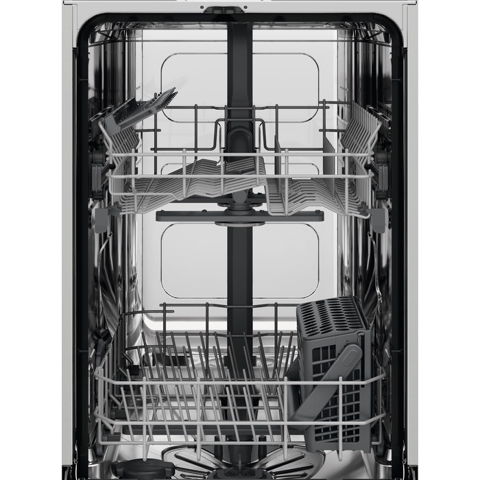 Trauku mazgājamā mašīna Electrolux ESA12100SW