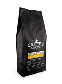 Kavos pupelės Coffee Cruise Greco, 1 kg.