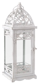 Home4you Lantern Venezia-2 13x13xH39cm 86605