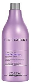 L`Oréal Professionnel Serie Expert Liss Unlimited Conditioner 750ml