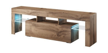 Cama Meble Toro 138 TV Stand Wotan Oak