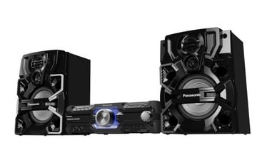 Panasonic SC-AKX710E-K Music System