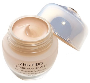 Shiseido Future Solution LX Total Radiance SPF15 Liquid Foundation 30ml N2