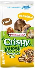 Sööt hamstritele Versele-Laga Crispy Muesli Hamster & Co 275g