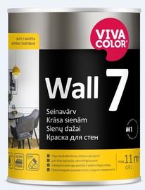 KRĀSA SIENĀM UN GRIESTIEM WALL7 A 0.9L