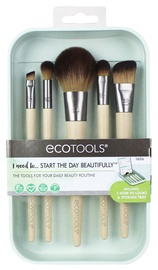 Ecotools Start The Day Beautifully 5pcs Kit