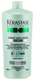 Plaukų kremas Kerastase Resistance Ciment Anti Usure, 1000 ml