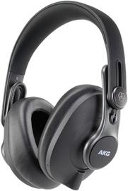 Belaidės ausinės Akg K371-BT Studio Black