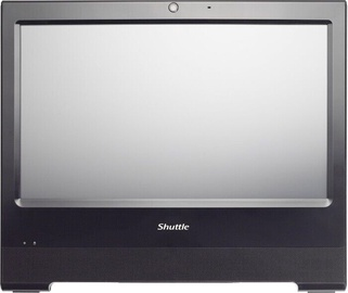 Shuttle XPC X50V7U3 Black