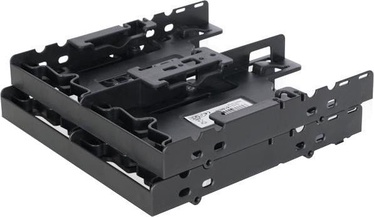 "Icy Dock FLEX-FIT Quattro MB344SP 4x2.5"" IDE / SATA / SAS"