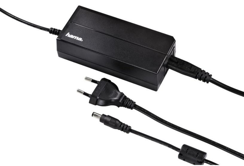 Hama Universal Notebook Power Supply 15-24 V/70W