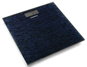 Aurora AU 4311 Electronic Scale Square Blue