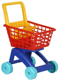 Adriatic Shopping Cart Red/Blue
