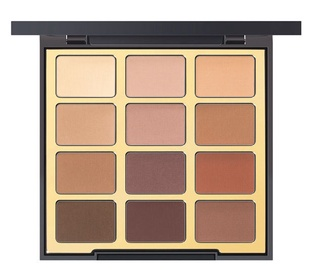 Milani Most Loved Mattes Eyeshadow Palette 12g MAEP 01