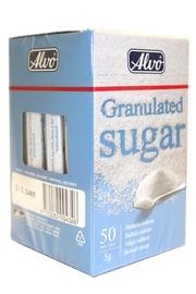 Cukrus dėžutėse Alvo, 5 g x 50
