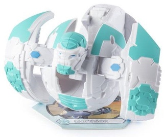 Фигурка-игрушка Spin Master Bakugan Battle Planet Gorilla White
