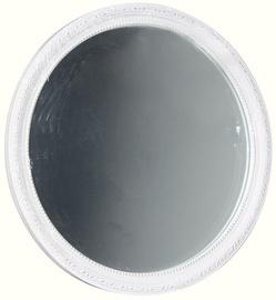 Verners Mirror Lisa 40x40cm White