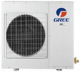 Kondicionierius Gree Lomo Eco, 2.6 kW / 2.8 kW