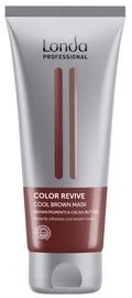 Londa Professional Color Revive Cool Brown Mask 200ml