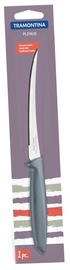 Tramontina Plenus Tomato Knife 12.5cm Grey