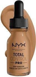 Tonuojantis kremas NYX Total Control Pro Golden, 13 ml