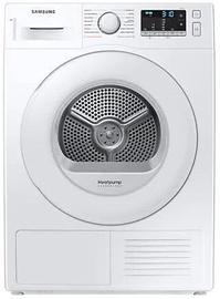 Džiovyklė Samsung DV80TA220TT
