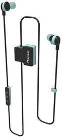 Ausinės Pioneer ClipWear Active SE-CL5BT-GR Green