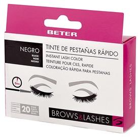 Краска для бровей и ресниц Beter Brows & Lashes Black