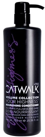 Tigi Catwalk Your Highness Nourishing Conditioner 750ml