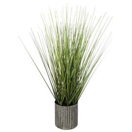 Dirbtinis augalas vazone, 45 cm