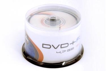 Kompaktinis DVD+R diskas Omega, 4,7GB, 50 vnt.