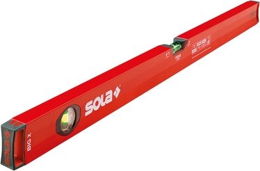 Sola Big X Box Profile Spirit Level 800mm
