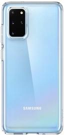 Spigen Ultra Hybrid Back Case For Samsung Galaxy S20 Ultra Transparent