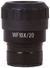 Levenhuk MED WF10x/20 Eyepiece With Reticle And Grid