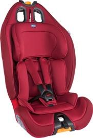 Automobilinė kėdutė Chicco Gro-Up 123 Red Passion