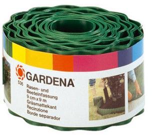 Gardena Lawn Edging Border 900847001 Green