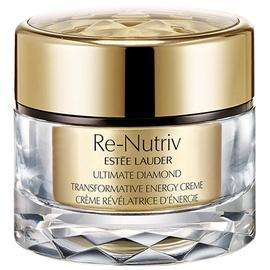 Estee Lauder Re-Nutriv Ultimate Diamond Transformative Energy Creme 50ml