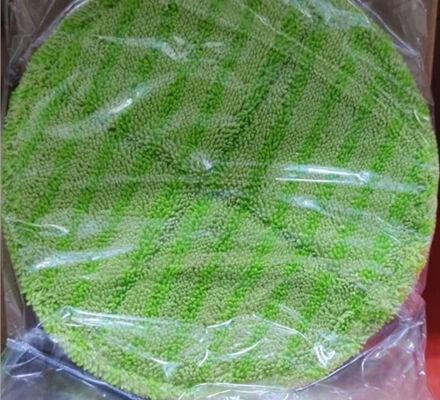 Ткань Mamibot Green