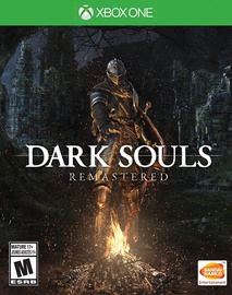 Игра Xbox One Dark Souls Remastered Xbox One